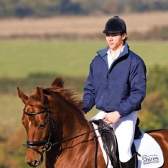 Shires Adults Alberta Jacket (Unisex) (Normal RRP �44.99)