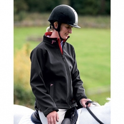 Shires Performance Stretch Jacket (Normally �44.99)