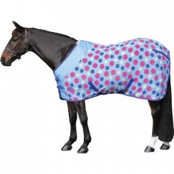 Weatherbeeta 'Spotty' Fleece Cooler (RRP �39.99)
