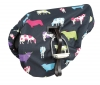 Shires Waterproof Ride-On Saddle Cover (Cow, Ladybird or Horse Design) RRP �14.99