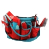 Roma Deluxe 6 Piece Grooming Bag