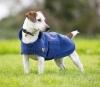 Shires Digby & Fox Dog Towel Coat