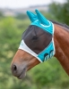 Shires Fine Mesh Fly Mask with Ears (RRP £16.99)