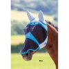 Shires Air Motion Fly Mask with Ears & Nose