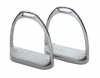 Shires Wessex Stirrup Irons (With Treads)