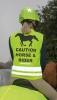Shires Equi-Flector Safety Vest (RRP £13.99)