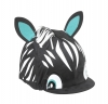 Shires Zebra Hat Cover (RRP £21.99)