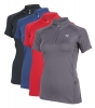 Shires Aurion Kiska Short Sleeve Base Layer (RRP £23.99)