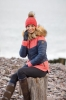 Shires Aubrion Dalston Insulated Jacket (RRP £99.99)