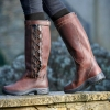 Dublin Pinnacle Grain Boots II (RRP £179.99)