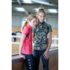 Shires Aubrion Highgate Girls Short Sleeve Base Layer