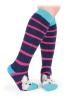 Shires Childs Fluffy Socks
