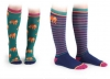 Shires Everyday Riding Socks (Twin Pack)