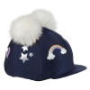 Shires Tikaboo Double Pom Pom Hat Cover