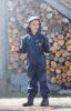 Shires Tikaboo Waterproof Suit