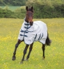 Shires Tempest Plus Sweet-Itch Combo Fly Rug (RRP £59.99)