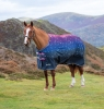 Shires Tempest Original 200 Turnout Rug PINK NEBULAR
