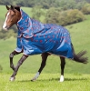Shires Ladybird Print Tempest 200g Combo Turnout (RRP £89.99)