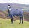Shires Highlander Original 200 Turnout Rug (RRP £79.99)