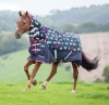 Shires Highlander Original 200g Turnout (RRP £88.99)