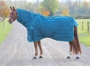 Shires Highlander Original 200g Stable Rug & Neck (RRP £92.99)