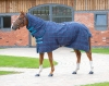 Shires Tempest Plus 100g Stable Rug Combo (RRP £63.99)