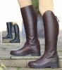 Shires Moreton Long Leather Riding Boots (RRP £149.99)