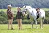 Shires Childrens Huntingdon Jacket