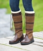 Shires Moretta Teo Long Boots (RRP £159.99)