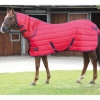 Shires Tempest 400g Combo Stable Rug 6'3 (RRP £74.99)