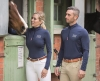 Shires Team Long Sleeve Base Layer - Unisex (RRP £29.99)