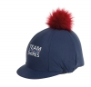 Shires Team Hat Cover