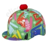 Elico Christmas Jumpers Lycra Hat Cover