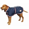 Weatherbeeta Deluxe Waterproof Dog Parka With Belly Wrap