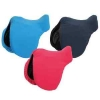 Shires Fleece Saddle Cover
