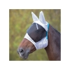 Shires Fine Mesh Fly Mask with Airstream Ears (RRP £16.99)