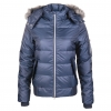 HKM Quilted Coat - Speed (Ladies)