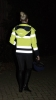 HKM Ladies Reflective Safety Jacket (Softshell) RRP £87.95