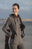 HKM Velluto Ladies leece Jacket (RRP £71.95)