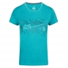 Eurostar Ladies Janie Tee-Shirt