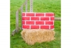 Jumpstack Bale Cover - PACK OF 2 (RRP £19.95)