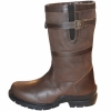 Mark Todd Short Country Boots