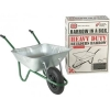 Metal Wheelbarrow In A Box (RRP £55)