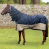 Horseware Ireland Amigo Mio One Piece Lite Combo Turnout 0g 5'9 & 6'9