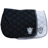 Rambo Diamante Saddle Cloth (Show Jumping Style)