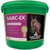 Global Herbs SARCEX