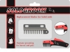 SoloComb Replacement Blades (pair)