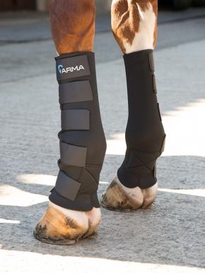 Shires Arma Turnout Socks - Pair (RRP £21.99)