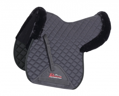 Shires Performance Supafleece Numnah (RRP £44.99)