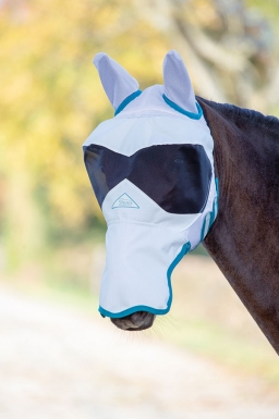 Shires Ultra Pro Fly Mask